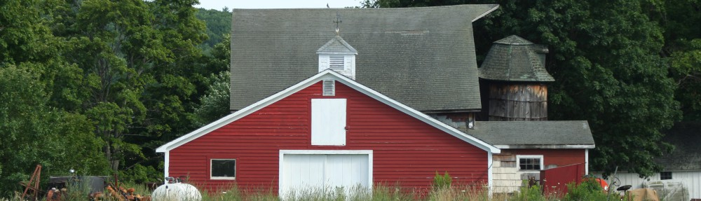 Richardson's Farm, Boscawen, NH